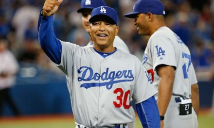 Dodgers: Dave Roberts Talks Further About Contract Extension