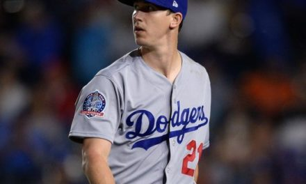 Dodgers: Walker Buehler Talks About The A.J. Pollock Signing