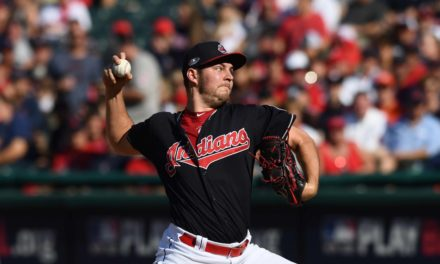 Dodgers' Chance At Acquiring Ace 'Diminishing By The Day'