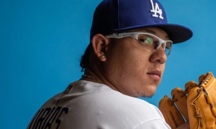 Dodgers News: Julio Urías Makes Scoreless Spring Training debut