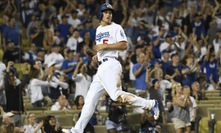 Dodgers: Corey Seager Gets 'Sleeper' MVP Label From MLB.com