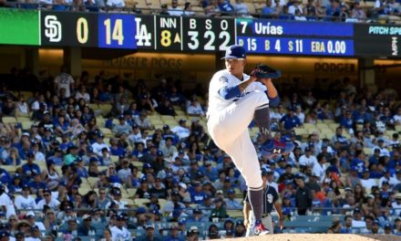 Julio Urías Will Start the Season in the Dodgers' Bullpen