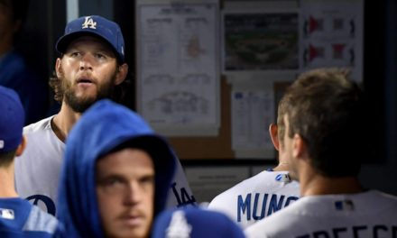 Dodgers: Clayton Kershaw To Miss Opening Day Start