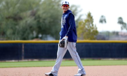 Manny Machado Is Already Counting The Padres Out