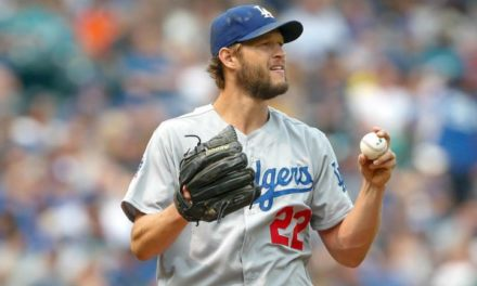 Dodgers News: Big Clayton Kershaw Update For Thursday