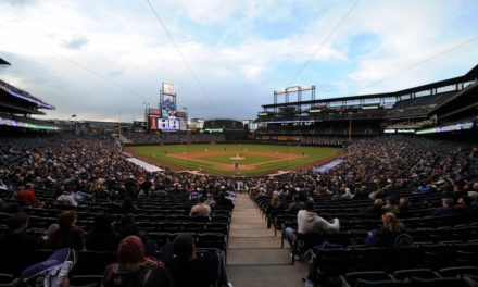 Series Preview: Dodgers To Spend Weekend at Coors Field