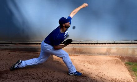 Dodgers: Kershaw Hit Hard Again In His Second Rehab Start