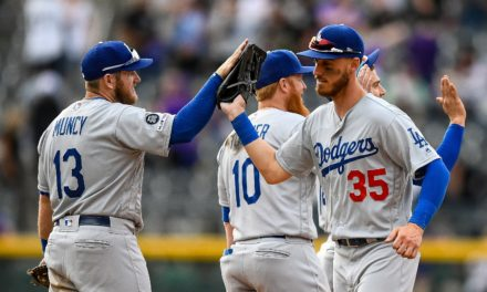 ESPN Breaks Down Dodgers Future Success – If They Don't Make Another Move