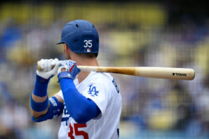 Dodgers: Cody Bellinger's 20th Home Run a Historic Feat
