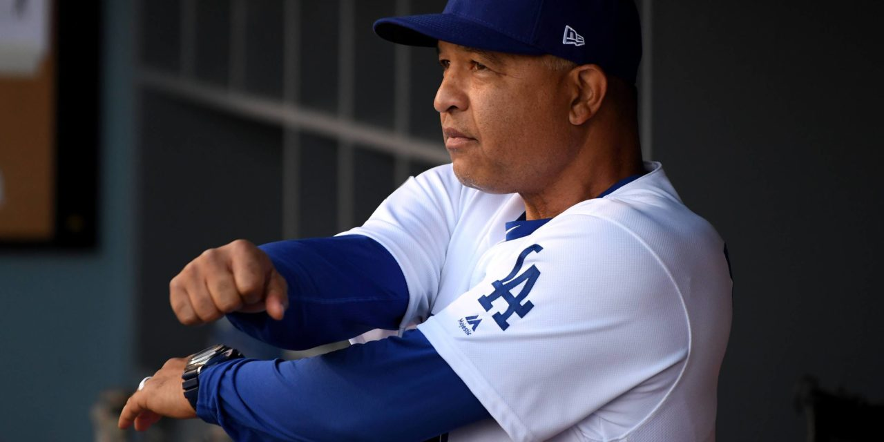 Dodgers: Dave Roberts Speaks About Julio Urias Being Placed On Leave