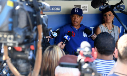 Dodgers: Dave Roberts to Miss Game One vs Phillies