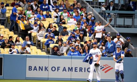 The Dodgers Plan For Cutting Out Ticket Brokers Has Not Gone Well