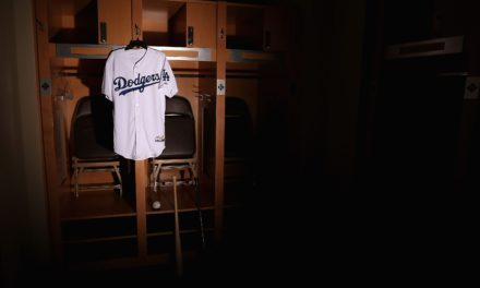 Dodgers Uniforms Voted Best By MLB Player Poll