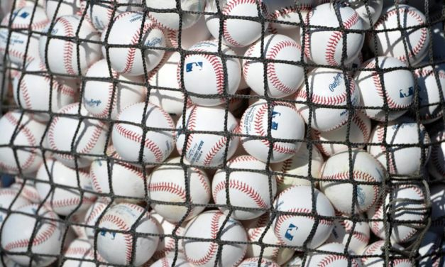 MLB News: League Admits Baseballs Are Different in 2019