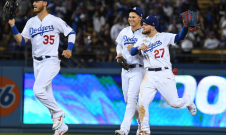 Dodgers News: Los Angeles First Team to 50 Win Mark in 2019