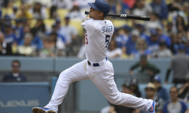 Dodgers News: Corey Seager Provides Update on Recovery from Injury
