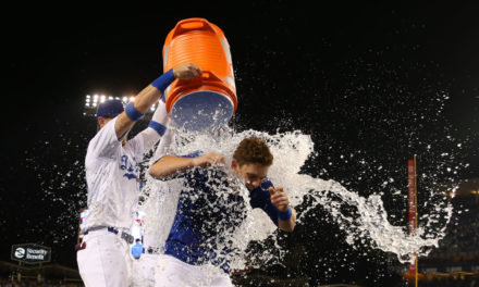 Dodgers: Prospect Will Smith Earns MLB Pipeline Team of the Week Honors