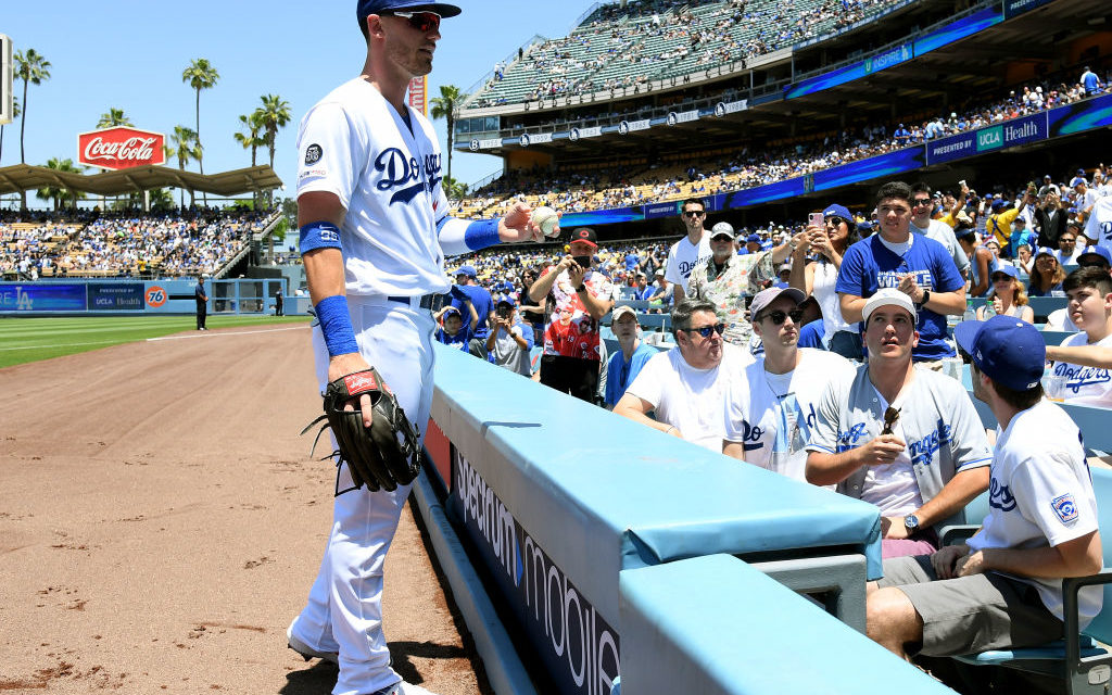 Dodgers: Cody Bellinger Declines Invite To 2019 Home Run Derby