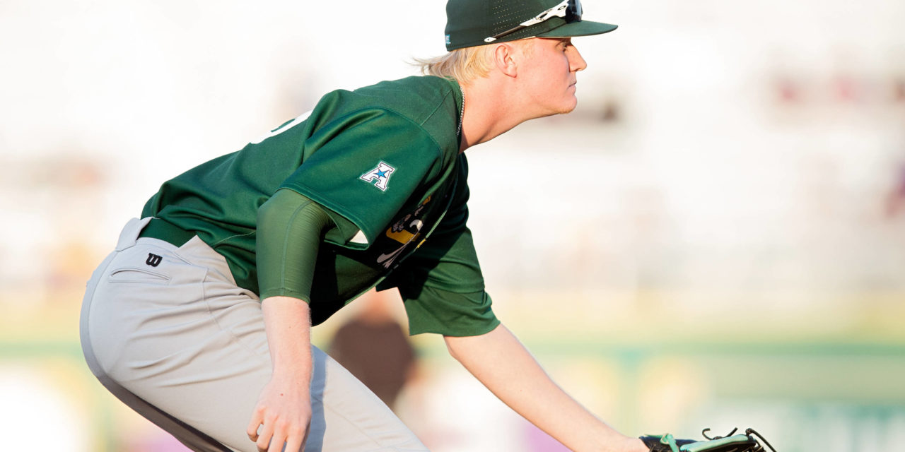 Dodgers Sign First Round Draft Pick Kody Hoese