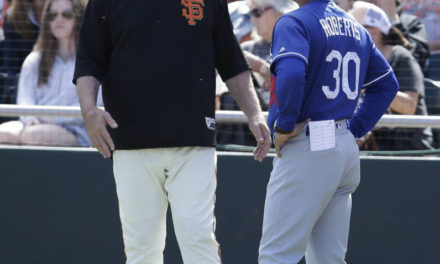 Dodgers News: Bruce Bochy Speaks Up On 'Go Get It Out of The Ocean'