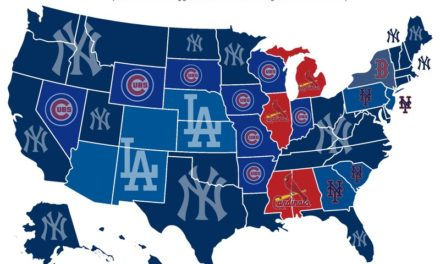 Los Angeles Dodgers One of the Most Hated Teams on Twitter