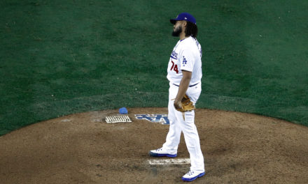 Dodgers News: Kenley Jansen Seen Limping in Tuesday's Game