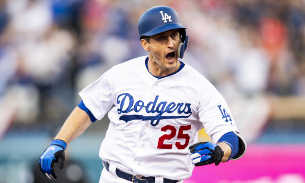 Dodgers News: David Freese Activated, Kyle Garlick and Edwin Rios Optioned