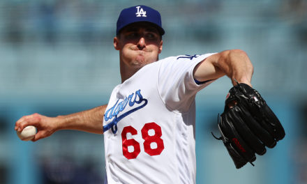 Dodgers: Ross Stripling Throws Pain Free, Hopes to Avoid Rehab Assignment