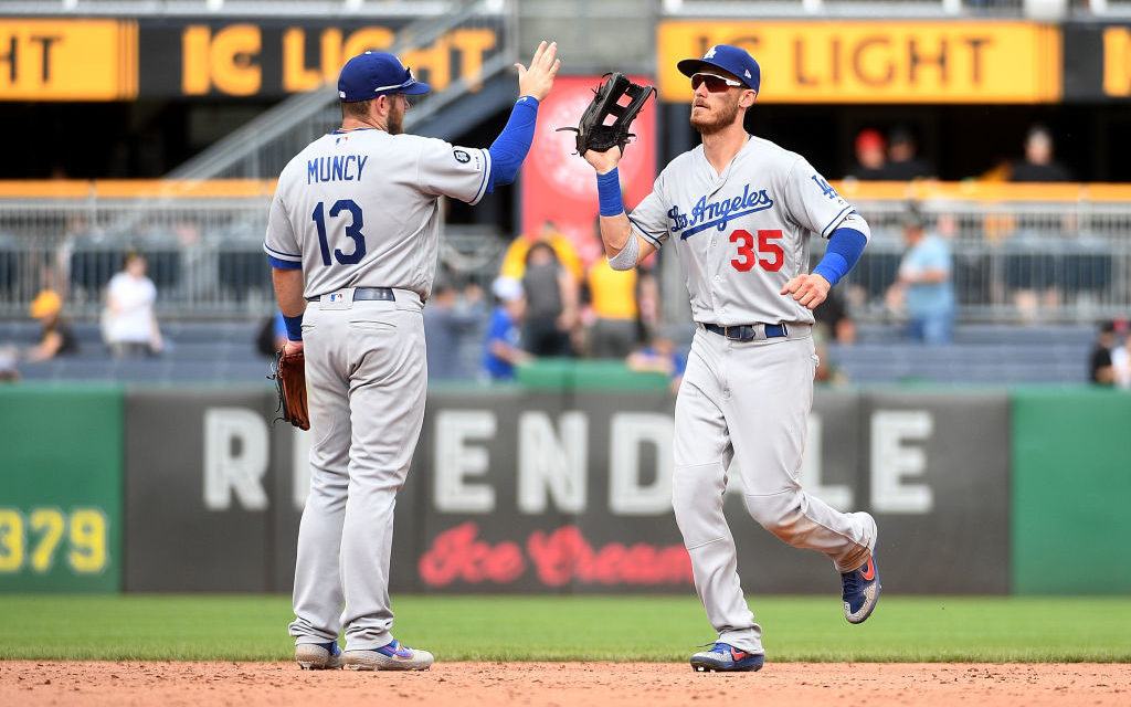 The LA Dodgers Have History on Their Side With Run Differential