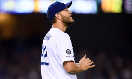 Dodgers: Clayton Kershaw Third in Strikeout Performances; Among Elite Company