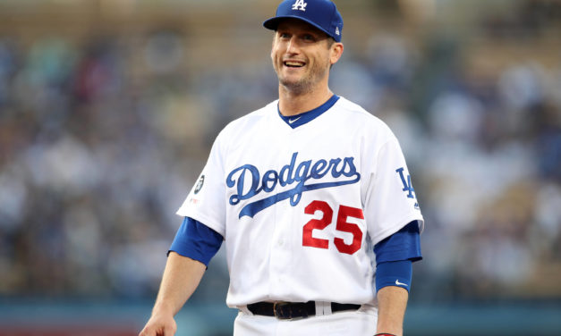 Dodgers: David Freese Discusses Clutch, Tie-Breaking Home Run in Philly