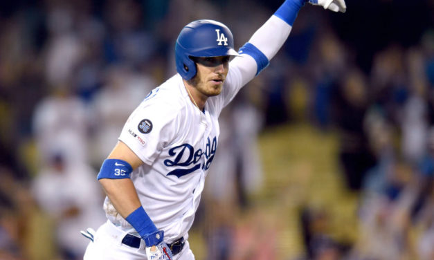 Dodgers: Cody Bellinger Called Most Complete Athlete Since Bo Jackson