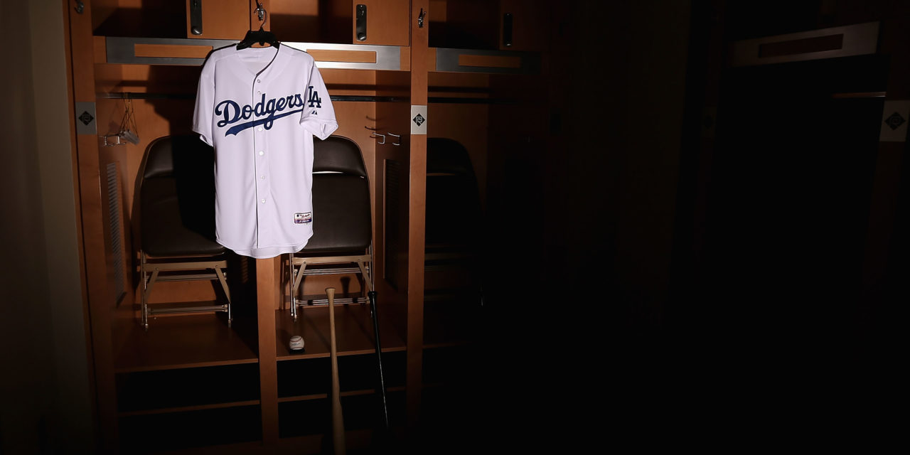 Dodgers Draft: 24th-Round Pick Chet Allison Signs with LA