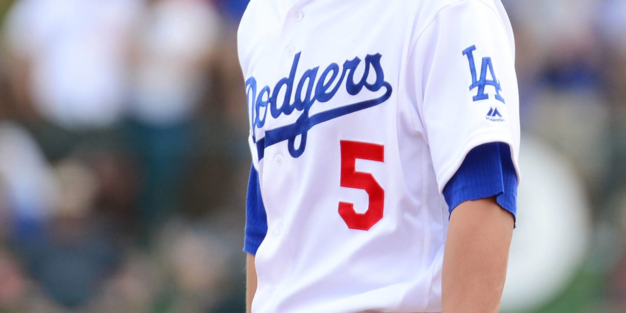 LA Dodgers Atop MLB Power Rankings Headed Into the Second Half