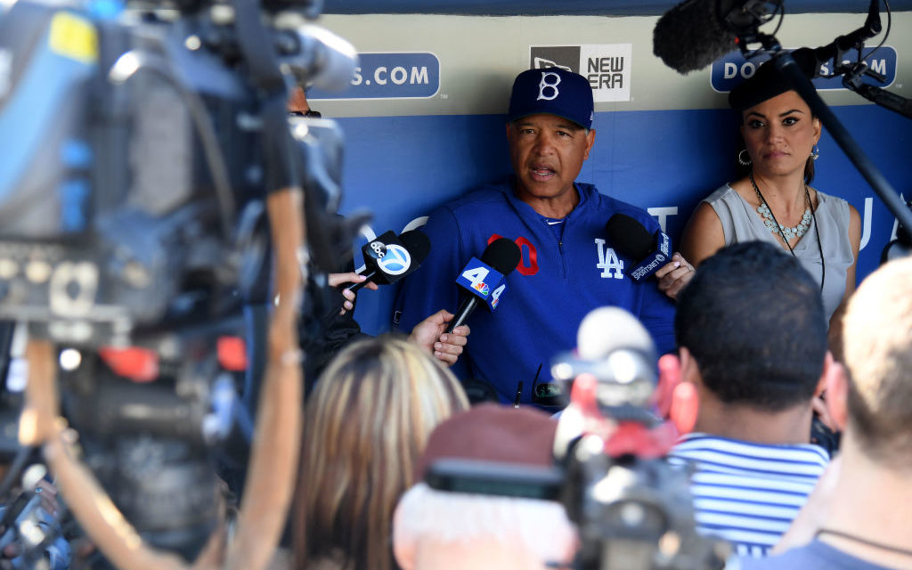 Dodgers: Dave Roberts Shares Thoughts on Loss in Miami