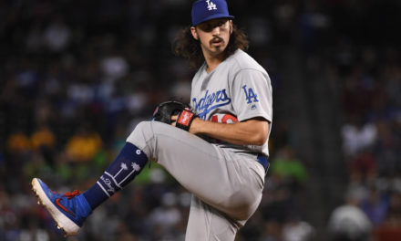 Dodgers: Tony Gonsolin to Start for Hyun-Jin Ryu on Monday