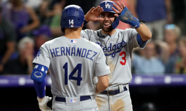 Dodgers News: Enrique Hernandez and Chris Taylor Likely To Be Activated on Tuesday