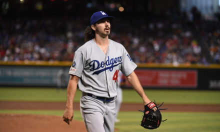 Dodgers: Tony Gonsolin Will Remain in a Starter