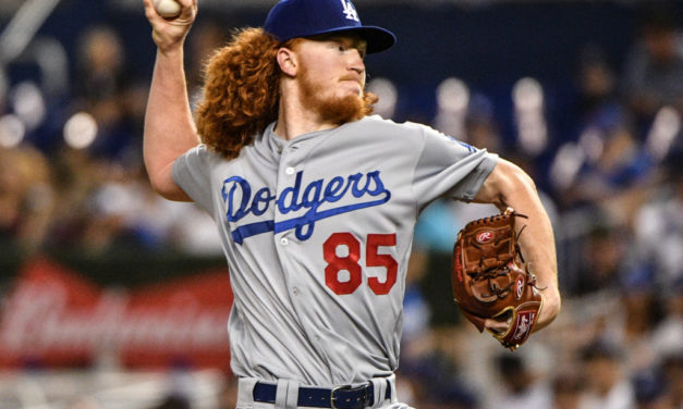 Dodgers News: Dustin May Could See Multiple-Innings Relief Role